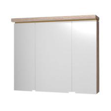 Puris Cool Line Spiegelschrank - 90 cm Serie B