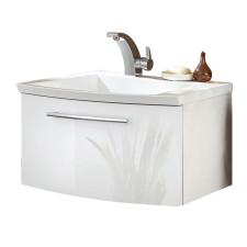 Puris For Guests Waschtisch mit Unterschrank Set 9 Rechts 60 cm