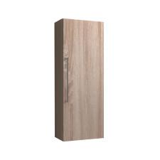 Puris Kera Plan Oberschrank - 30 cm, mit 1 Tür, 2 Glasfachböden