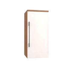 Puris Linea Highboard mit 1 Tür 30 cm