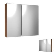 Puris Spiegelschränke Spiegelschrank - 70 cm