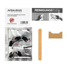 Avenarius Serie 200  Spezial-Kleber für Bad-Accessoires