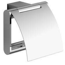 Avenarius Serie 390 Papierrollenhalter mit Deckel