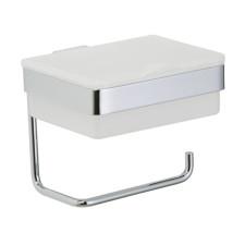 Avenarius Serie Universal Feuchtpapierbox mit Papierhalter