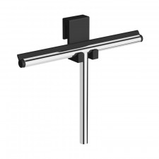 Avenarius Serie Universal Glaswischer Komfortwischer mit Silikon-Halterung- B: 2