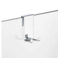 Avenarius Serie Universal Halter für Duschabtrennungen