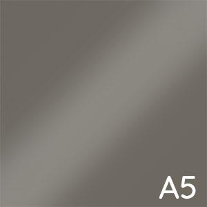 Korpusfarbe: Grau Hochglanz