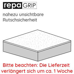 Beschichtung: mit repaGrip-Veredelung vollflächig