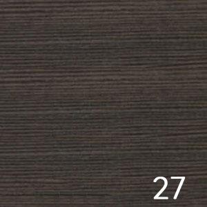 Korpusfarbe Spiegelschrank: Mokka Struktur quer Nachbildung