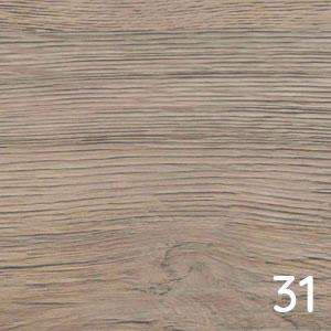 Korpusfarbe Spiegelschrank: Sanremo Eiche Terra quer Nachbildung