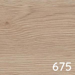 Frontfarbe: Eiche Sand