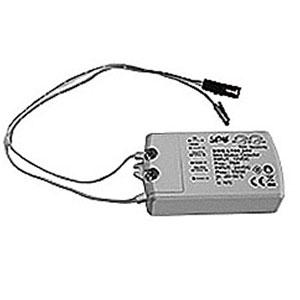 Bewegungssensor: für die LED-Beleuchtung am Waschtisch