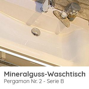 puris star line waschtisch mit unterschrank puris star line wtu wt 2. Black Bedroom Furniture Sets. Home Design Ideas
