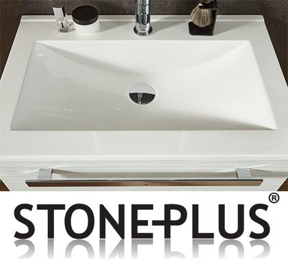 Puris Cool Line Stoneplus Waschtisch