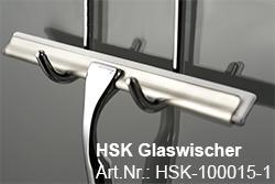 Glaswischer HSK gratis
