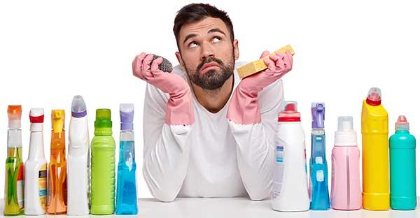 Tipps Reinigung und Pflege