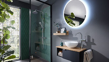 Badezimmer Trends 2021 im Überblick
