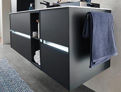 Pelipal Solitaire 6010 Waschtischunterschrank