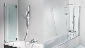 Badewannenaufsatz Faltbar