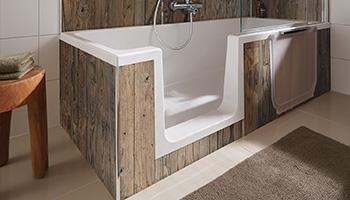 Fördermöglichkeiten für das barrierefreie Bad