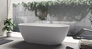 Treos Serie 195 Waschtischarmatur schwarz