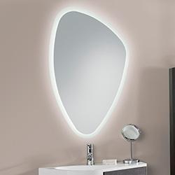 Spiegel Oder Spiegelschränke Mit Beleuchtung