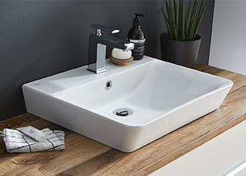 Beliebt Waschbecken mit Unterschrank LP94