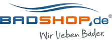 Logo Badshop