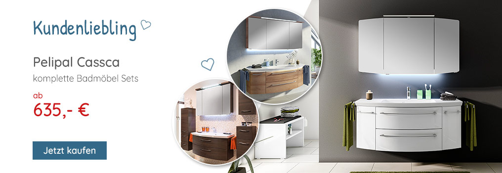 Badmöbel Online Shop – Badezimmer online kaufen | badshop.de